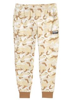 adidas V-Ocal Fleece Sweatpants (Big Boys)