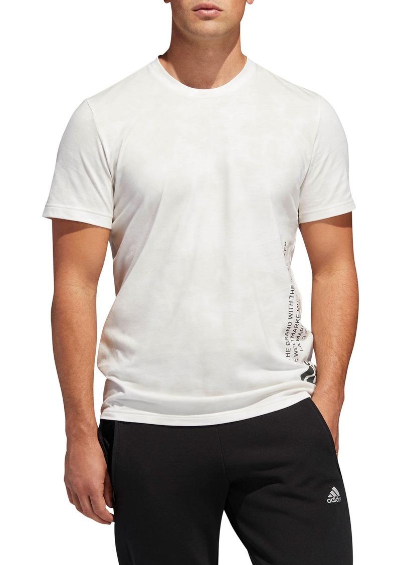 adidas Vert T-Shirt