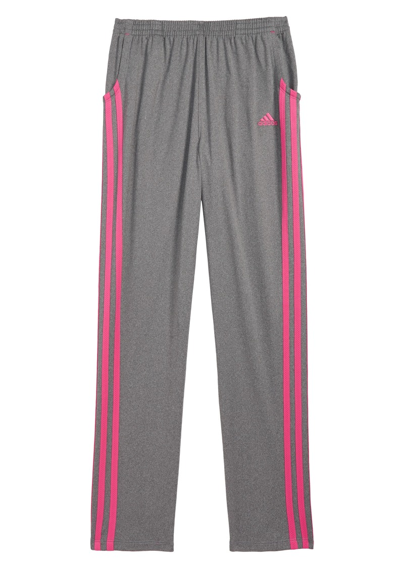 fbc89996968b Adidas adidas Warm Up Tricot Pants (Big Girls)