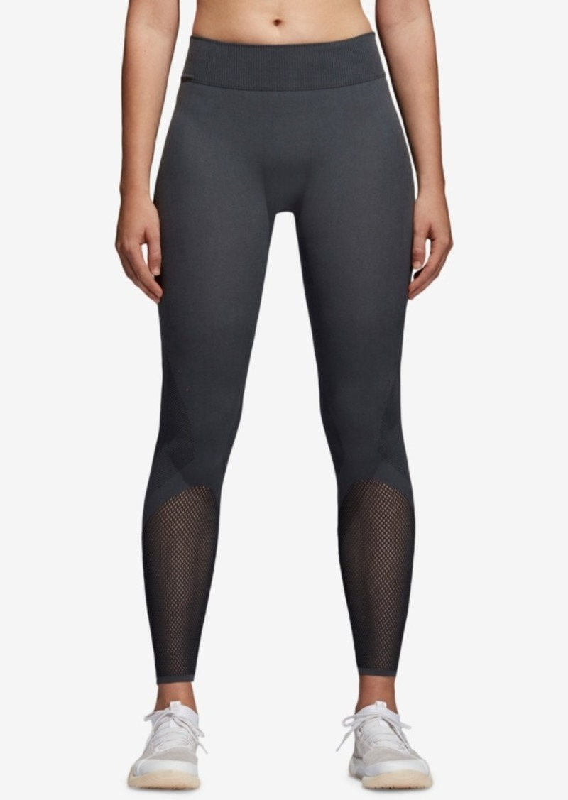 1c601701e1020 On Sale today! Adidas adidas Warp-Knit ClimaCool Leggings