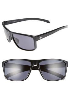 adidas Whipstart 61mm Sunglasses
