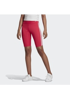 adidas Women's Adicolor Biker Shorts
