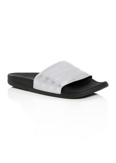 Adidas Women's Adilette Comfort Slide Slides