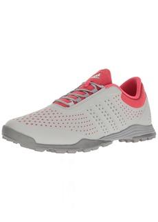 adidas Women's Adipure Sport Golf Shoe Core   M US