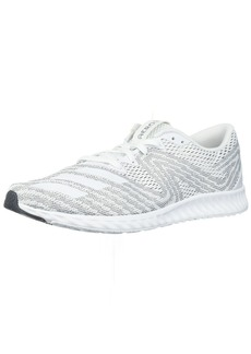 adidas Women's Aerobounce Pr w Running Shoe White/core Black  M US