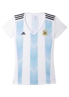 adidas Women's Argentina National Team Home Jersey