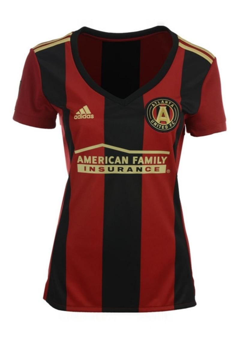 reputable site 05b72 c9b04 Women's Atlanta United Fc Primary Replica Jersey