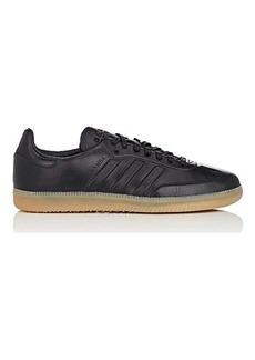 adidas Women's BNY Sole Series: Women's Samba Leather Sneakers