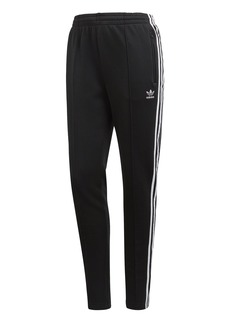 Adidas Women's Bottoms Superstar Track Pants
