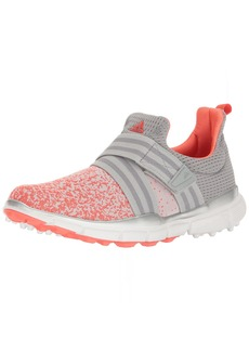 adidas Women's Climacool Knit Golf Shoe   M US