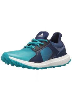 adidas Women's Climacross Boost Golf Shoe   M US