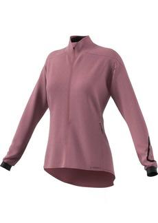 Adidas Women's Climaheat Ulimate Fleece Jacket