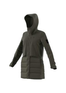 Adidas Women's Climawarm Jacket