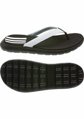 adidas Women's Comfort Flip Flop Slide Sandal   M US