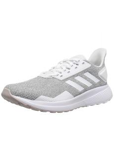 adidas Women's Duramo 9 Running Shoe ice Purple/White/Light Granite
