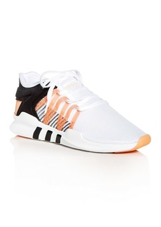 Adidas Women's EQT Racing Advantage Lace Up Sneakers