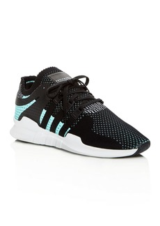 Adidas Women's Equipment Support Adv Primeknit Lace Up Sneakers