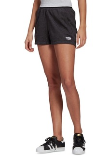 adidas Originals Women's French Terry Shorts