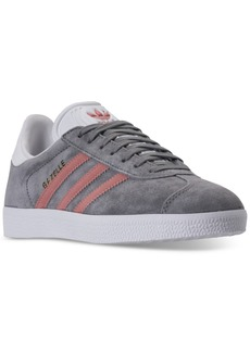 adidas Women's Gazelle Casual Sneakers from Finish Line