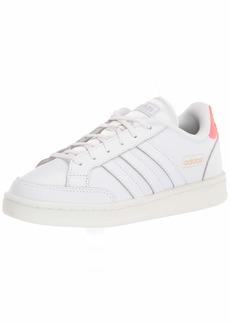 adidas Women's Grand Court SE Tennis Shoe