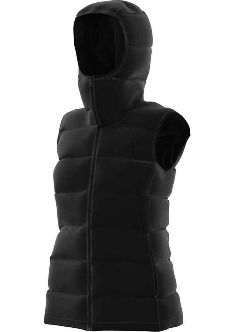 Adidas Women's Helionic Vest