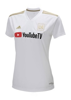 adidas Women's Los Angeles Football Club Secondary Replica Jersey
