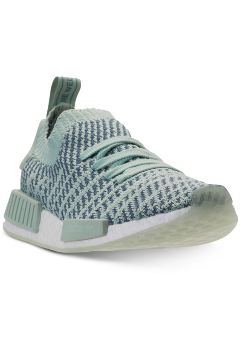 ba24bb027 On Sale today! Adidas adidas Women s Nmd R1 Stlt Primeknit Casual ...
