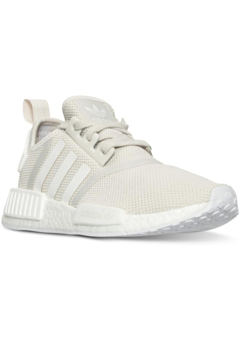 11bf27342 Adidas adidas Women s Nmd Runner Casual Sneakers from Finish Line ...