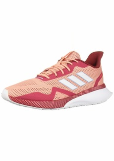 adidas Women's Nova X Running Shoe   M US