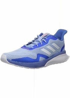 adidas Women's Nova X Running Shoe   M US