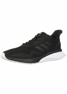 adidas Women's NOVAFVSE X Running Shoe   M US