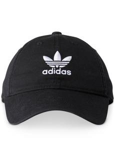 adidas Originals Women's Cotton Relaxed Cap