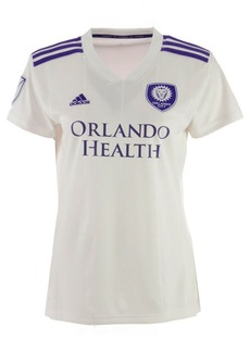 adidas Women's Orlando City Sc Secondary Replica Jersey