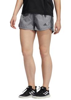 adidas Women's PrimeBlue Pacer Aeroready Shorts