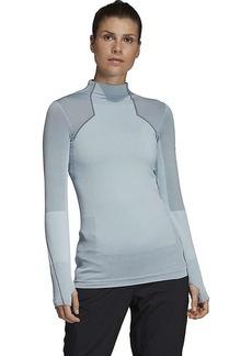 Adidas Women's Primeknit LS Top