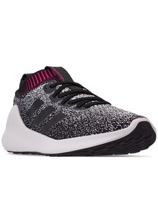 ef5e87ab Adidas adidas Women's Cloudfoam Pure Running Sneakers from Finish ...