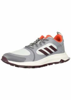 adidas Women's Response Trail X Running Shoe   M US