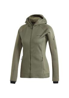 Adidas Women's Stockhorn Fleece II Hoodie