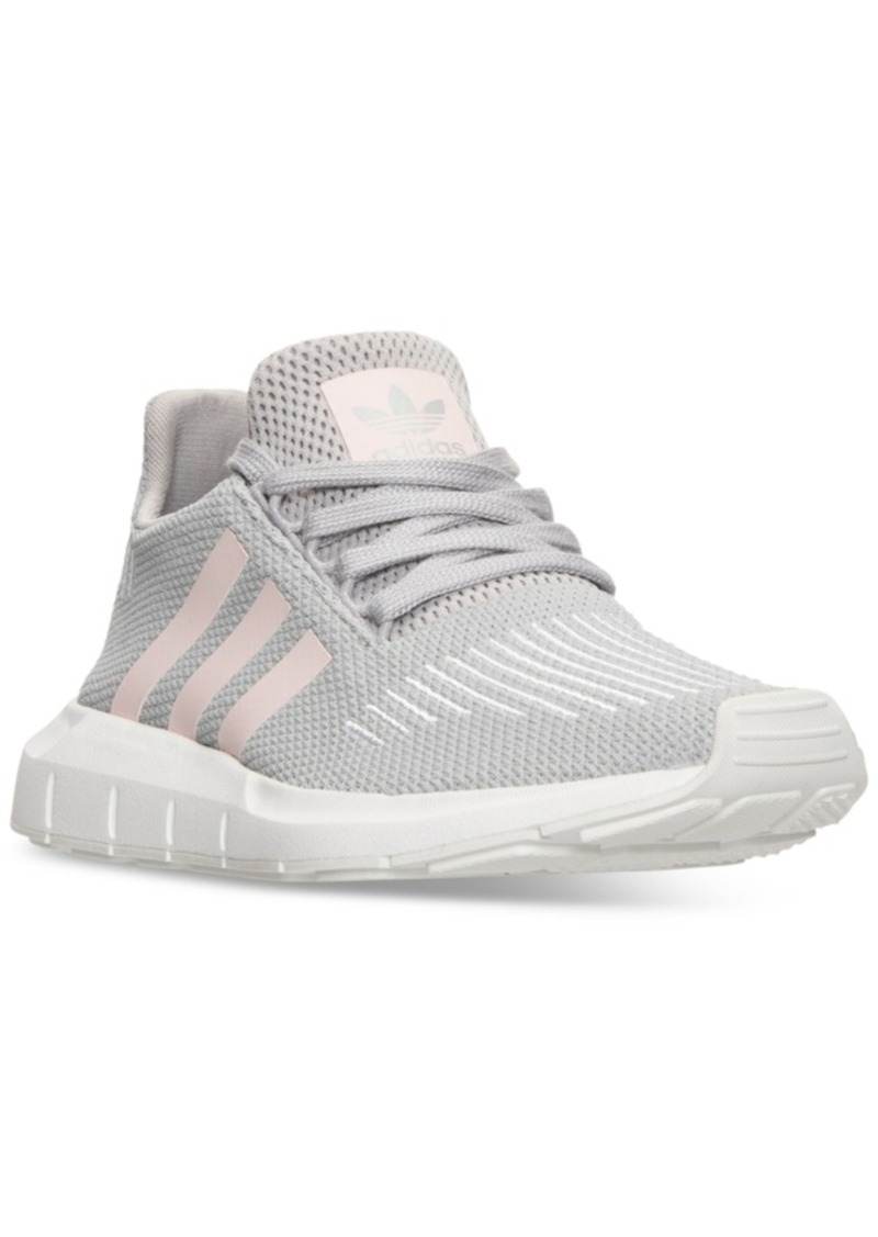 80ad2a129265 Adidas adidas Women s Swift Run Casual Sneakers from Finish Line