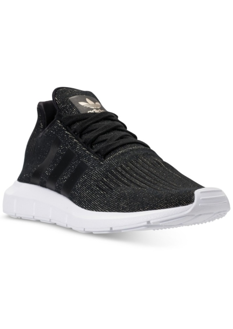 e85c29e42af0 Adidas adidas Women s Swift Run Casual Sneakers from Finish Line ...