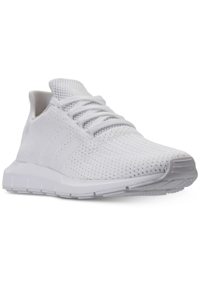cfd882688 Adidas adidas Women s Swift Run Casual Sneakers from Finish Line