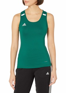 adidas Women's Team19 Compression Tank  S
