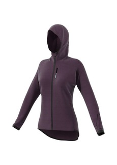 Adidas Women's Terrex Climaheat Ultimate Fleece Jacket