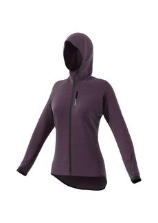 Adidas Women's Terrex Climaheat Ultimate Fleece Jacket