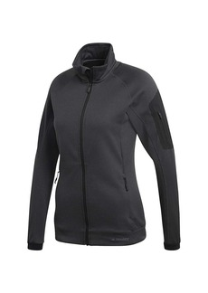 Adidas Women's Terrex Stockhorn Fleece Jacket