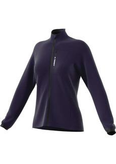 Adidas Women's Terrex Tivid Fleece Jacket