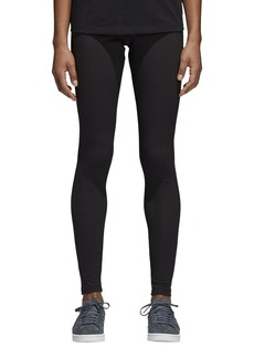 adidas Women's Trefoil Leggings  L