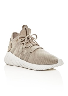 Adidas Women's Tubular Dawn Lace Up Sneakers