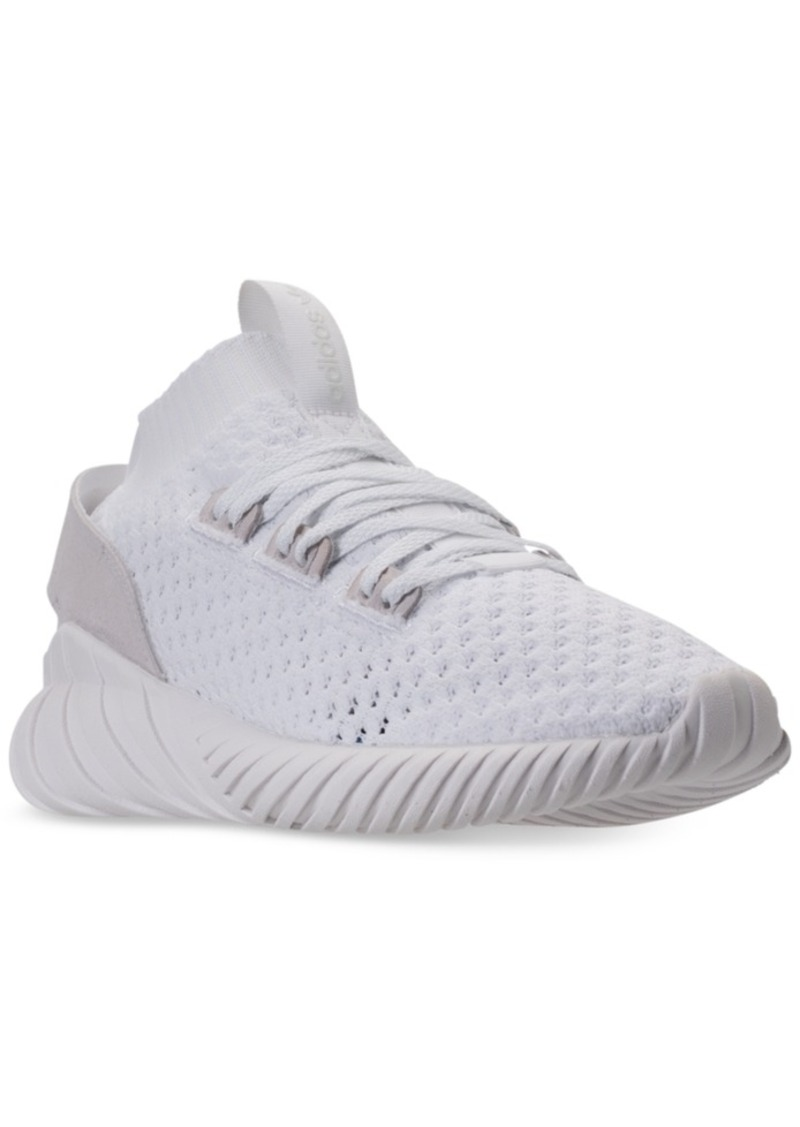 new product 0c166 214c9 Women's Tubular Doom Sock Casual Sneakers from Finish Line