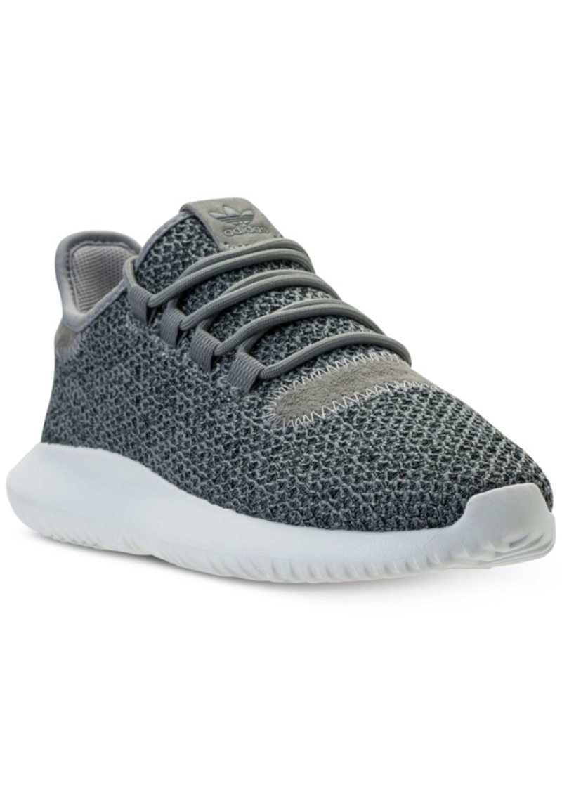 best website 861c6 85f30 adidas Women s Tubular Shadow Casual Sneakers from Finish Line